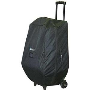 EARTHLITE Portable Massage Chair Carry Case with Wheels & Easy Carry Handle