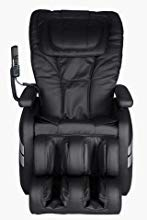 Osaki OS-1000 Deluxe Massage Chair, Black