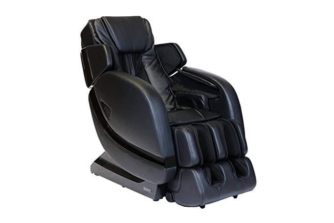 Infinity Massage Chairs IT-Escape-CB Massage Chair, Black
