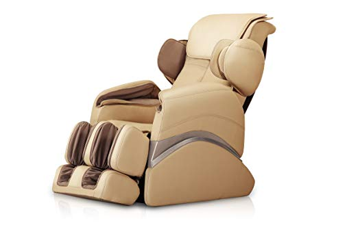 Kawaii Massage Chair 2D Technology, HG20S Series Gold