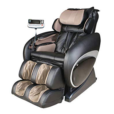 Osaki OS4000 Executive Zero Gravity Massage Chair Recliner Deluxe